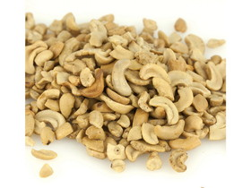 Wricley Nut 25lb Cashew Pieces Large (Raw), Price/Each
