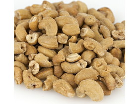 Wricley Nut 25lb Cashew Butts (Roasted & Salted), Price/Each