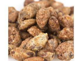 Wricley Nut Almonds Butter Toffee 20lb, Price/Case