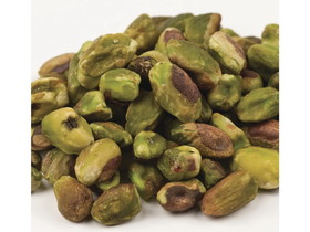 Wricley Nut 15lb Pistachios R&S Shelled Whole, Price/Case