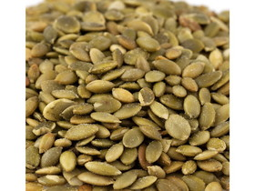 Wricley Nut Pumpkin Seeds (R & S) Pepitas 12lb, Price/Case