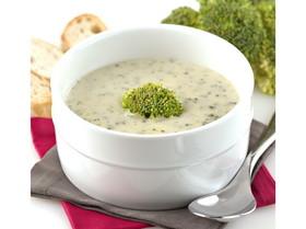 Bulk Foods Inc. Creamy Broccoli Soup -  No MSG 15lb, Price/Case