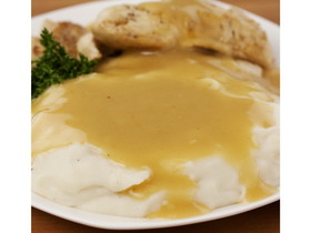 Bulk Foods 10lb Old-Time Chicken Gravy, Price/Case