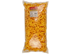 Golden Gourmet 8/26oz Cheese Curls, Price/Case