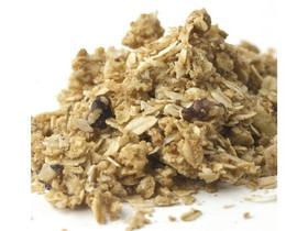 15lb Granola Natural Grandola, Price/CS