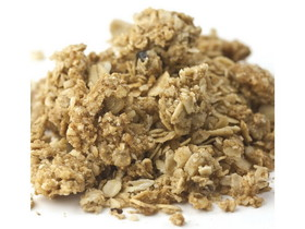 15lb Granola Natural Maple Grandola, Price/CS