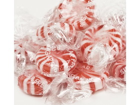 Primrose Candy 5lb Sugar Free Starlight Mints, Price/Each