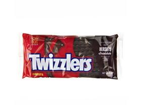Hershey 24/12oz Chocolate Twizzlers, Price/Case