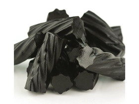 Darrell Lea 15.4lb Black Australian Licorice, Price/Case