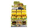 Kidsmania 699671 Skool Buses 12ct