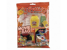 E. Frutti 12ct Gummi Movie Bag, Price/Case