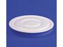 """Pactiv 9"""" Foam Cake Circle 500ct, 813205"""