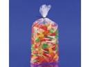 Elkay Plastics 5 1/4x2x14 Plastic Bags 2ML 1-1/2qt 1000ct, 820217