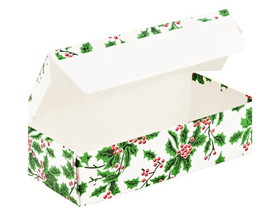 250ct 1lb Candy Box Holly, Price/CS