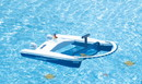 Dunn Rite JN06 Jet Net Remote Control Pool Skimmer