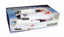 Dunn Rite RC3362 PoolRacer Remote Control Boats - Pool Racer I