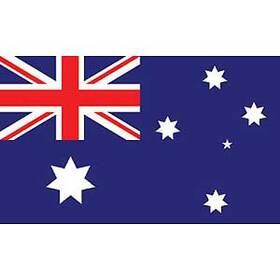 Eagle Emblems FLAG-AUSTRALIA (3ftx5ft)