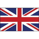 Eagle Emblems FLAG-GREAT BRITAIN (3ftx5ft)