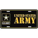 Eagle Emblems LP0534 Lic-Army Logo (6