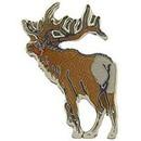 Eagle Emblems P00182 Pin-Elk (1