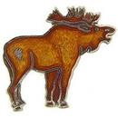 Eagle Emblems P00183 Pin-Moose (1