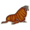 "Eagle Emblems PIN-SEA LION  (1"")"