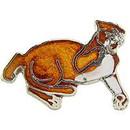 Eagle Emblems P00214 Pin-Cat, Cougar (1