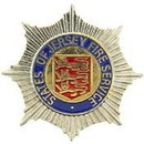 Eagle Emblems P02912 Pin-Fire, Bdg, Nj, Jersey- States Of Fire Svc. (1