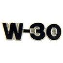 "Eagle Emblems PIN-CAR, OLDS, LOGO, W-30 (1"")"