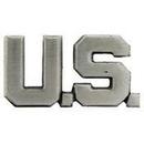 Eagle Emblems P10520 Pin-U.S.Letters (Pwt) (1