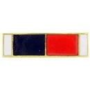 Eagle Emblems P12081 Pin-Ribb, Occupation (All Svcs) (Lrg) (1-1/16