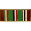 Eagle Emblems P14906 Pin-Ribb, Euro/Afro/Me, Cmp (Med) (7/8
