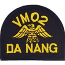 Eagle Emblems PM0389 Patch-Vietnam, Da Nang, Vmo (3