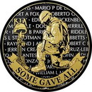 "Eagle Emblems SIGN-KIA, SOME GAVE ALL (RECTANGLE/LRG) (12""X18"")"