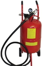 S & H ALC41002 10 Gallons 80 LB Abrasive Blaster