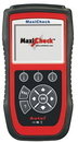 Autel AUMXCHK Autobody and Mechanical Specialty MAXICHECK Scan Tool