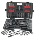 Gearwrench KD82812 114 Piece Combination Tap and Die Set