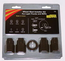 A & E Hand Tools KS755 6 Piece Wheel Stud Installer Set