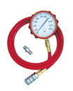 A & E Hand Tools LGTU-32-20 Fuel System Pressure Test Gauge - Compuchek