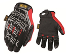Mechanix Wear MEXMGP-08-009 High Abrasion Finger Tip Original Glove Medium