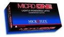 Microflex MXMO150L Micro One Lightly Powdered LG Glove Size 100 Box