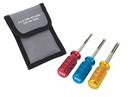 S & G Tool Aid TA18550 Deutsch Terminals Release Tool Kit