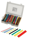 S & G Tool Aid TA23250 Heat Shrink Tubes Assortment