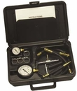 Tool Aid TA53980 Fuel Injection Pressure Tester With 2 Gages and Quick Coupler