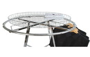 Econoco 30RTC Grid Basket Rack Topper, 30