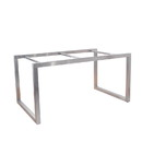 Econoco T501FRSC Large Display Table - Frame Only, 60