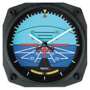 EDMO 9063 Wall Clock/Artificial Horizon
