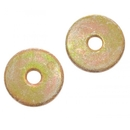 EDMO AN9710-3 Aircraft Washer/Steel, Cadmium Plate, #10, .063 Thick