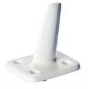 Comant Industries CI 305 Dme Transponder Antenna/Bnc Connector, 960-1220 Mhz, 50 Ohms, L-Band, 4 Hole Mount, Airspeed 600 Knots