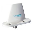 Comant Industries CI 310-20 Uhf Radiotelephone Blade Antenna/Bnc Connector, 806-960 Mhz And 1030-1090 Mhz, 50 Ohms, 100 Watts, Airspeed 600 Knots